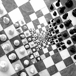 Особенности интеллектуальной игры шахматы