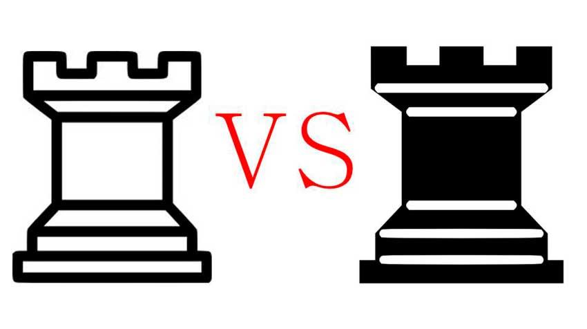 7 Ладейных окончаний, которые должен знать каждый шахматист