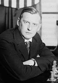 Александр Александрович Алехин