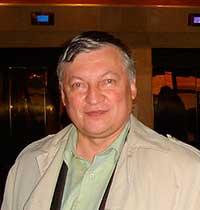 Анатолий Евгеньевич Карпов