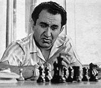 Тигран Вартанович Петросян