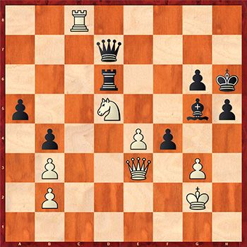 Judit Polgar vs Vishy Anand