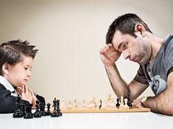 Шахматы. С чего начать.