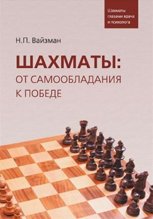 Шахматы: от самообладания к победе