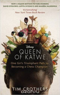 The Queen of Katwe: One Girl