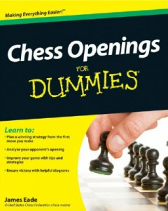 Chess Openings for Dummies