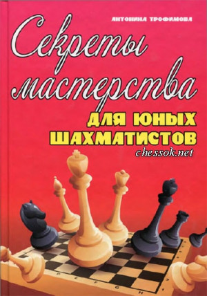 Секреты мастерства для юных шахматистов