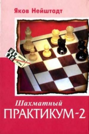 Шахматный практикум 2