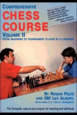 Comprehensive Chess Course