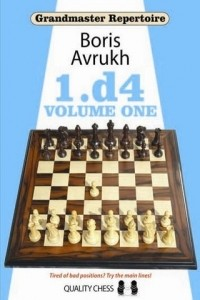 Avrukh Boris - 1.d4 volume one