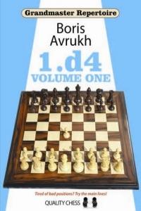 Avrukh Boris - 1.d4 volume one