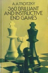 360 Brilliant and Instructive Endgames