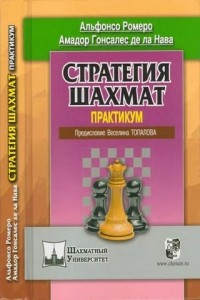 Стратегия шахмат.Практикум
