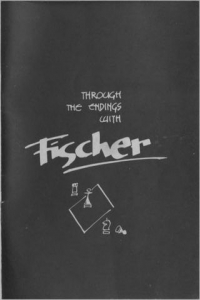 Играя с Фишером