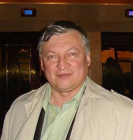 Истории из жизни Анатолия Карпова