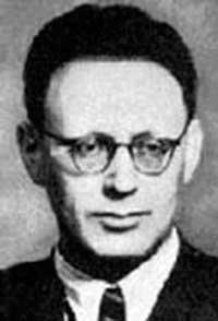 Михаил Моисеевич Ботвинник