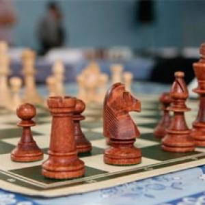 Выдающие шахматисты мира